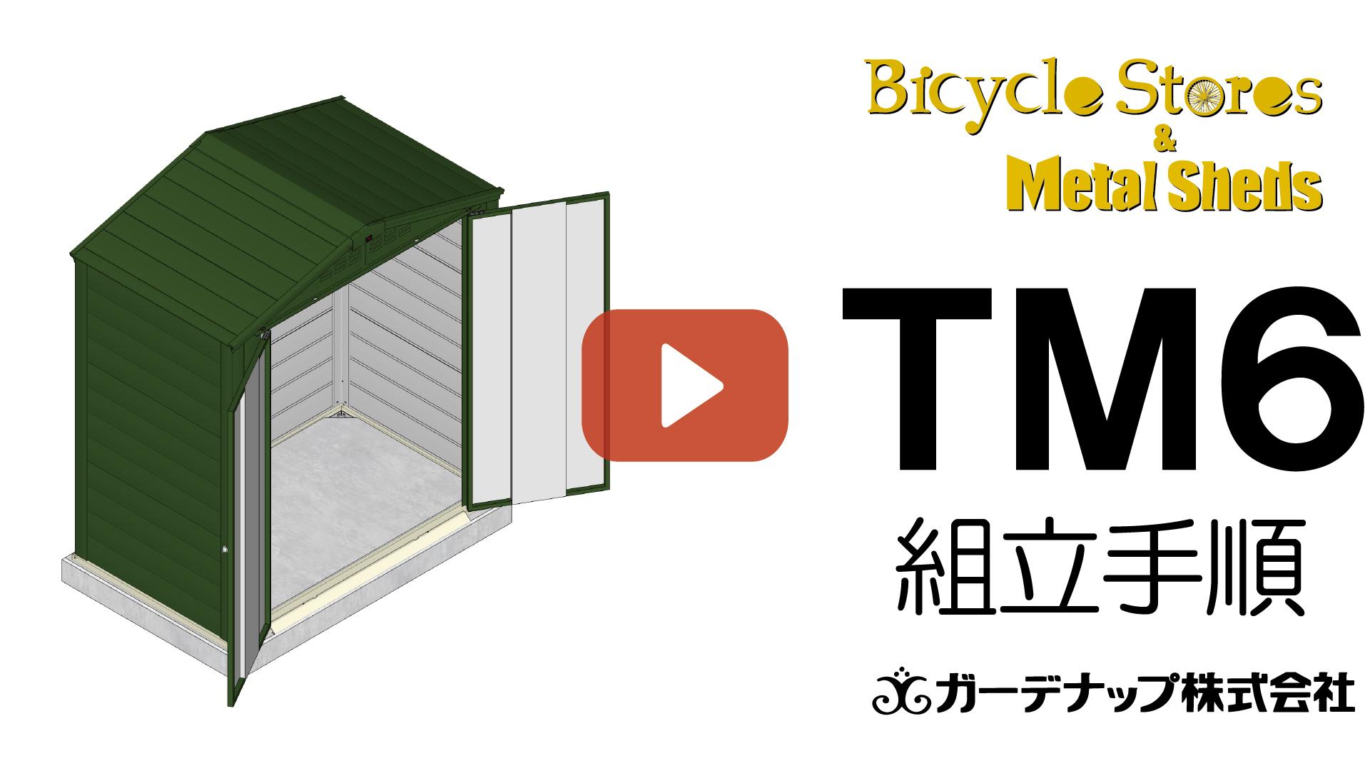 TM6動画再生